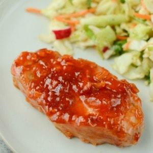 Apricot Pork Chops